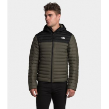 Men's Stretch Down Hoodie by The North Face in Marshfield WI