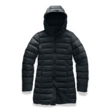 Women's Stretch Down Parka by The North Face in Glenwood Springs Co