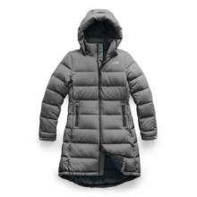 Women's Metropolis Parka III by The North Face in Glenwood Springs Co