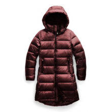 Women's Metropolis Parka III by The North Face in San Jose Ca