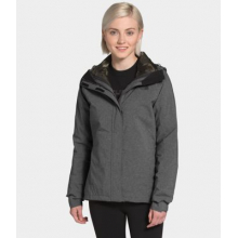 Women's Thermoball Eco Triclimate Jacket