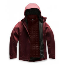 Women's ThermoBall Eco Triclimate Jacket by The North Face in Fort Smith Ar