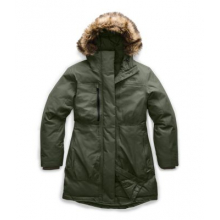 Women's Downtown Parka by The North Face in Broomfield CO