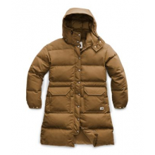 Women's Down Sierra Parka by The North Face in Sioux Falls SD