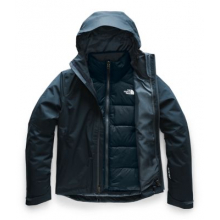 Women's Mountain Light Triclimate Jacket