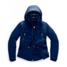 Women's Diameter Down Hybrid Jacket