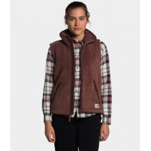 Women's Campshire Vest 2.0 by The North Face