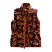 Women's Campshire Vest 2.0 by The North Face in Chelan WA