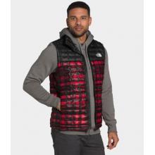 Men's Thermoball Eco Vest