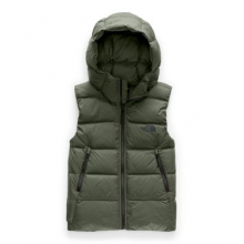 Women's Hyalite Down Hoodie Vest by The North Face in Leeds Al