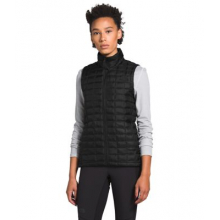 Women's Thermoball Eco Vest by The North Face in Blacksburg VA