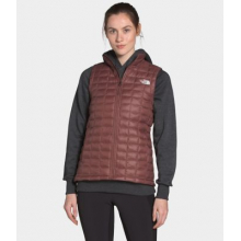 Women's Thermoball Eco Vest by The North Face in Chelan WA