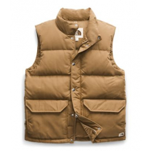 Men's Down Sierra 3.0 Vest by The North Face in Tuscaloosa Al