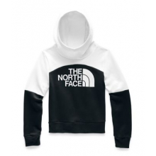Girls' Metro Logo Pullover Hoodie by The North Face