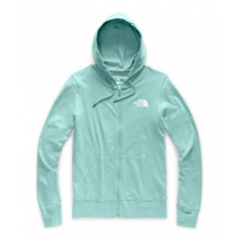 Women's Milvia Tri-Blend Full Zip Hoodie by The North Face