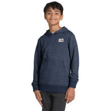 Boys' Recycled Materials Pullover Hoodie by The North Face