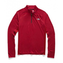 Men's Essential 1/4 Zip by The North Face in Alamosa CO