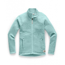 Girls' Crescent Full Zip by The North Face