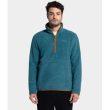 Men's Dunraven Sherpa 1/4 Zip by The North Face in Chelan WA