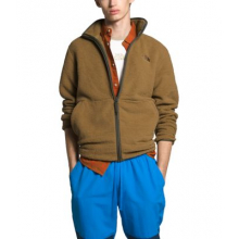Men's Dunraven Sherpa Full Zip by The North Face