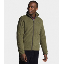 Men's Dunraven Sherpa Full Zip by The North Face in Marshfield WI