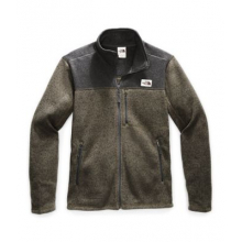 Men's Gordon Lyons Full Zip by The North Face in Boulder Co