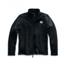 Men's Gordon Lyons Full Zip by The North Face in Colorado Springs CO