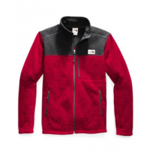 Men's Gordon Lyons Full Zip by The North Face in Fort Collins Co