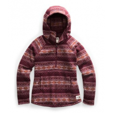 Women's Printed Crescent Hooded Pullover by The North Face in Homewood Al