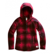 Women's Printed Crescent Hooded Pullover by The North Face in Chelan WA