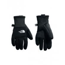 Youth Sierra Etip Glove by The North Face in Broomfield CO