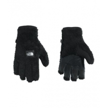 Women's Furry Fleece Etip Glove