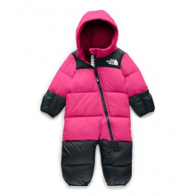 Infant Nuptse One-Piece by The North Face