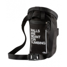 Walls Are Meant For Climbing Chalk Bag