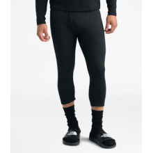 Men's Warm Poly Capri