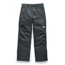 Youth Resolve Insulated Pant by The North Face