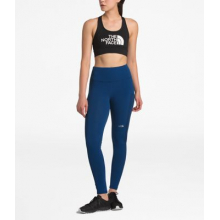 Women's Winter Warm High-Rise Tight by The North Face in Stockton Ca