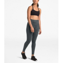 Women's Perfect Core High-Rise Tight by The North Face in Squamish BC