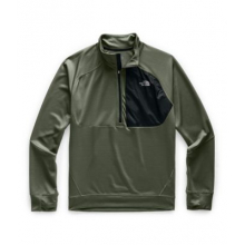 Men's Essential ¼ Zip Mid Layer by The North Face