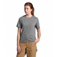 Women's S/S Marina Luxe Top by The North Face