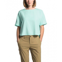 Women's Explore City S/S Top by The North Face