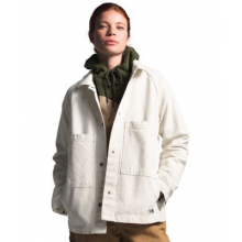Women's Berkeley Utility Jacket by The North Face