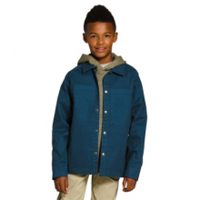 Youth Outerlands Jacket by The North Face