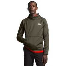 Men's Echo Rock Pullover Hoodie by The North Face