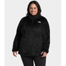 Women's Plus Osito Jacket by The North Face