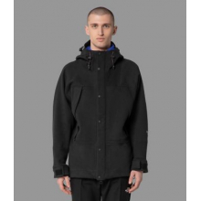 Men's Black Series Spacer Knit Mountain Light Jacket by The North Face