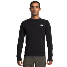 Men's Summit L2 Power Grid'Ñ¢ VRT Pullover by The North Face