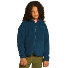 Girls Camplayer Fleece Hoodie by The North Face