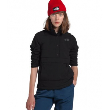 Women's Mountain Sweatshirt Pullover Anorak 3.0 by The North Face in Chelan WA