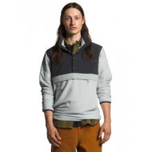 Men's Mountain Sweatshirt 3.0 Anorak by The North Face in Blacksburg VA